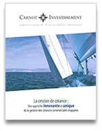 Carnot Invest - Présentation PDF